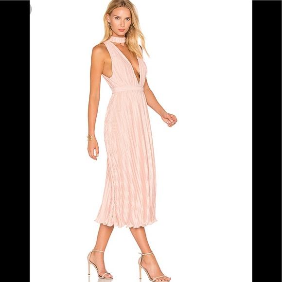 df340cd9704 NWT NBD Maeve Dress
